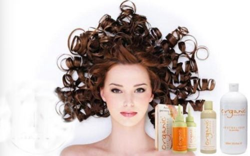 Thairapy Organic Hair Care