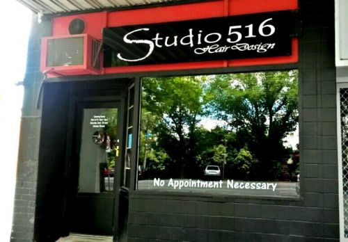 Studio 516 Hair Design