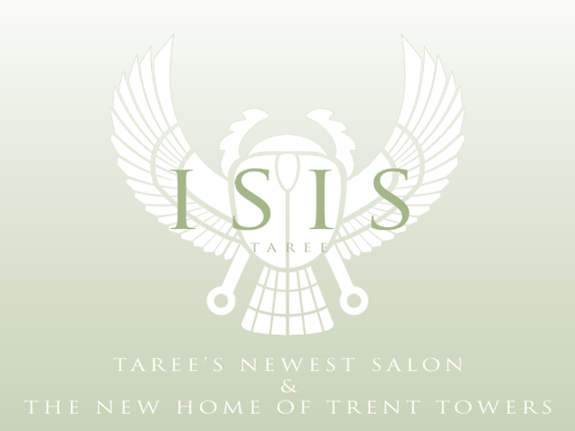 ISIS Taree - Hairdresser Find