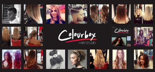 Colourbox Hair Studio - Hairdresser Find