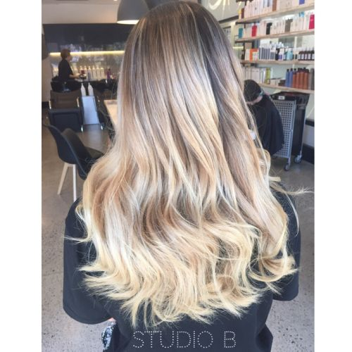 Studio B Hair Design - Hairdresser Find
